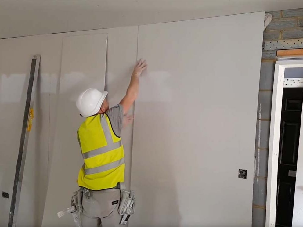dry-lining-contractors-in-london