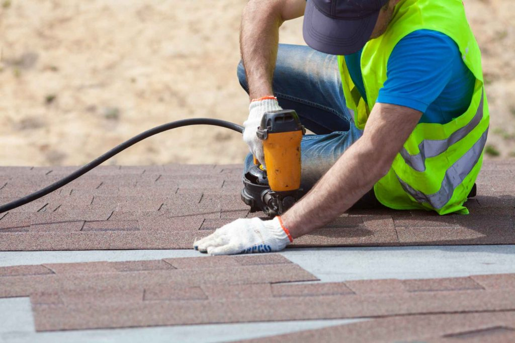 Roofing Companys London