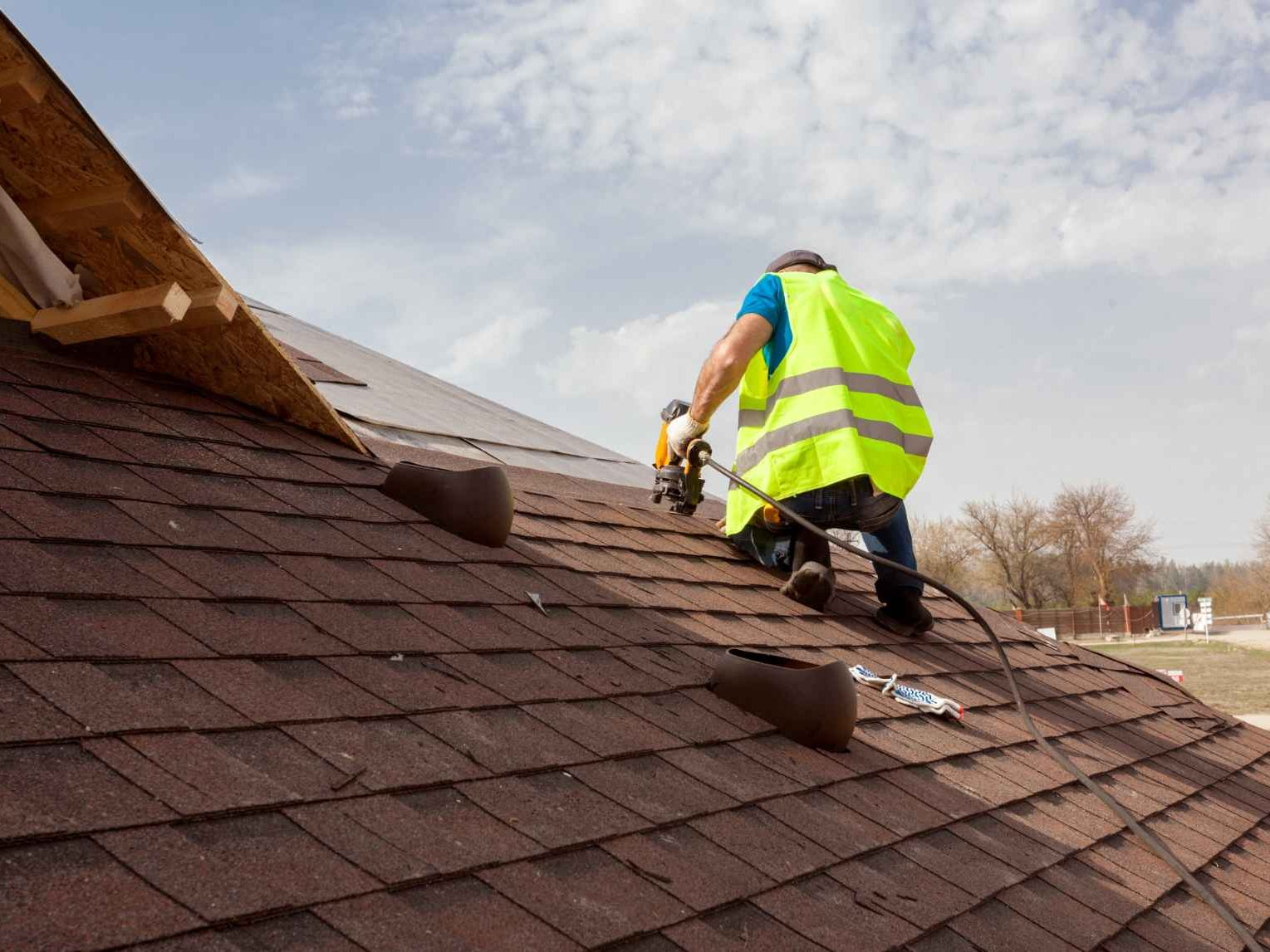 Roofing Contractors London