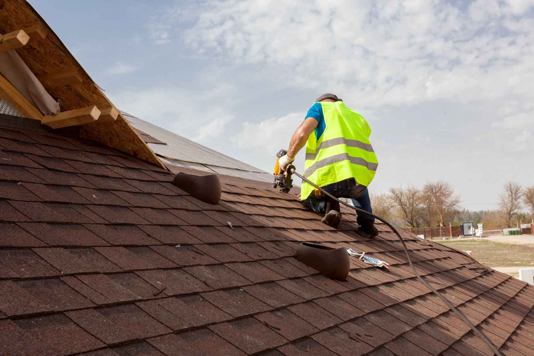 Roofing Contractors London